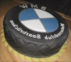 Bmw Torte Backen