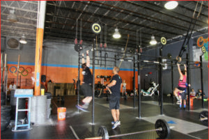 Cheap Crossfit Gyms Near Me