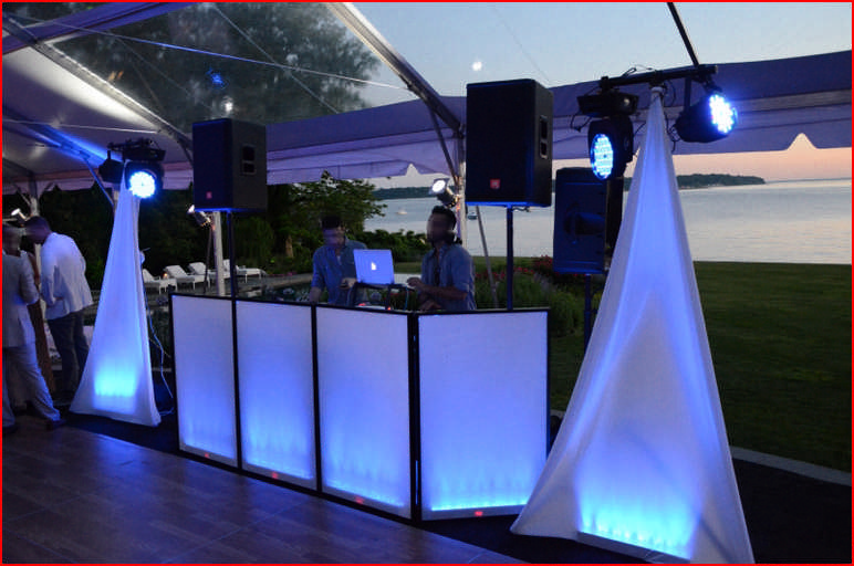 Dj And Photo Booth Rental Near Me