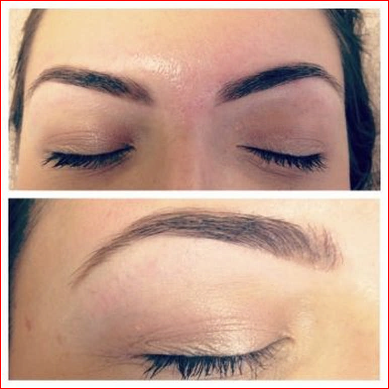 Eyebrow Shaping And Tinting Near Me