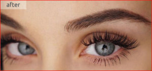 Russian Eyelash Extensions Near Me