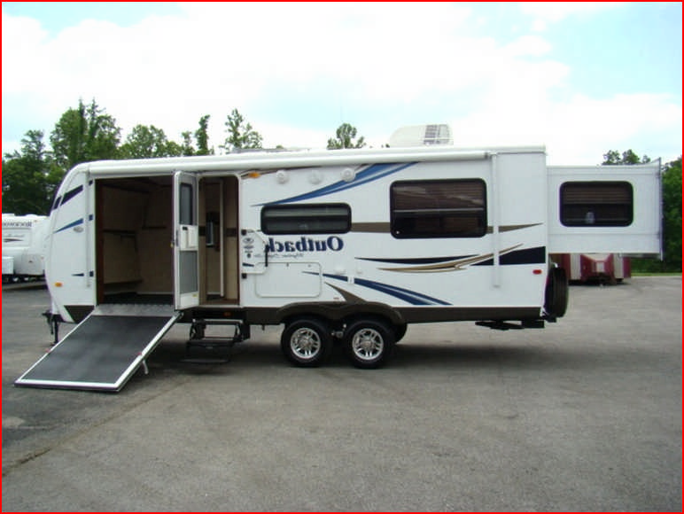 Used Bunkhouse Travel Trailers For Sale Near Me - HOME
