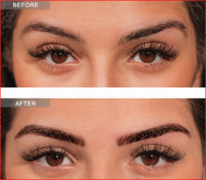 Best Microblading Eyebrows Near Me