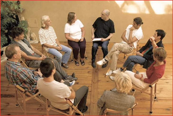 Cancer Support Groups Near Me