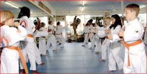 Martial Arts Classes For Kids Near Me