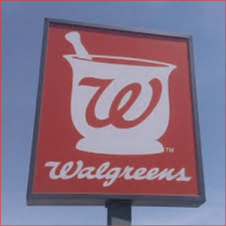 Walgreens Locations Near Me