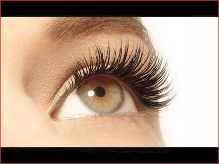 Where To Get Eyelash Extensions Near Me