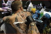Tattoo Convention Near Me