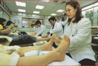 Asian Foot Massage Places Near Me