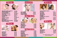 Beauty Parlour Near Me For Ladies With Price