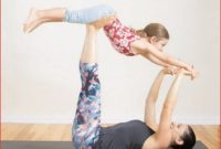 Mommy And Me Yoga Near Me