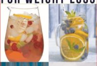 Best Cleanses And Detoxes For Weight Loss