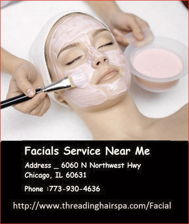 Best Facials Near Me
