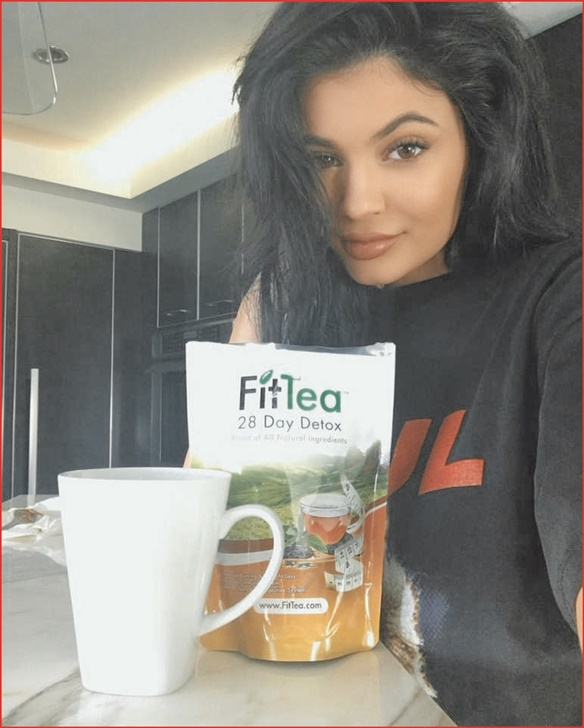 Fit Tea 14 Day Detox Reviews