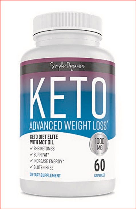 Keto Burn Pills