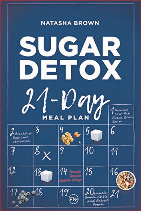 21 Day Sugar Detox Meal Plan