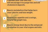 Best Detox Tea To Lose Weight