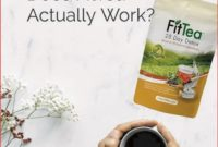 Fit Tea 28 Day Detox Reviews