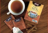 Yogi Skin Detox Tea Side Effects