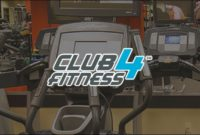 Club 4 Fitness Mobile Alabama