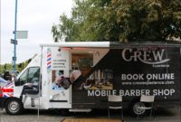 Mobile Barber Near Me